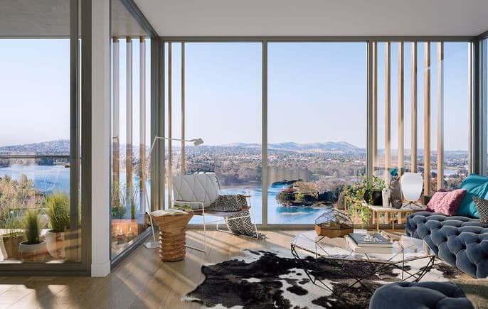 Apartments Living   Blaq Property   Off-the-Plan Specialists