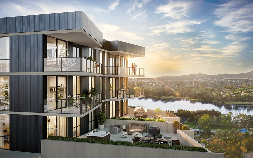 Apartments Deck   Blaq Property   Off-the-Plan Specialists