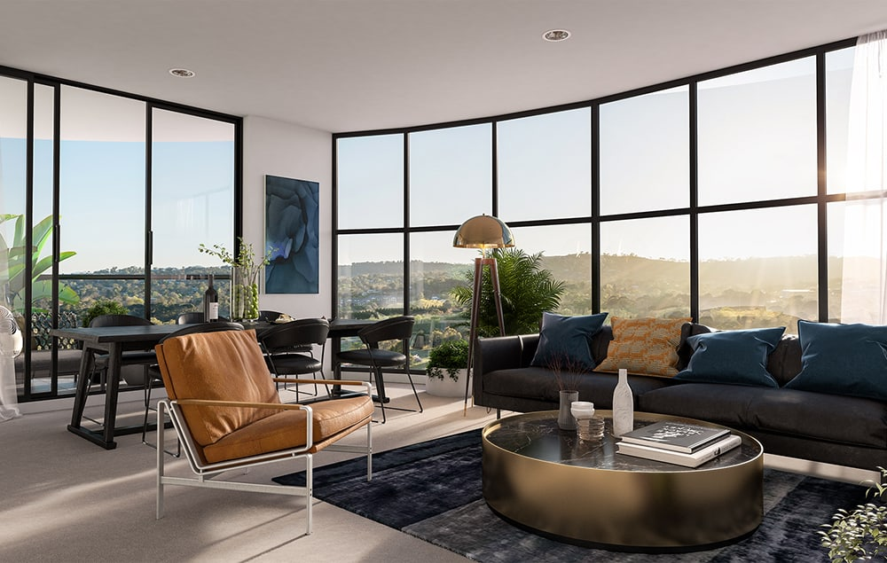 Buy Apartment Living   Blaq Property   Off-the-Plan Specialists