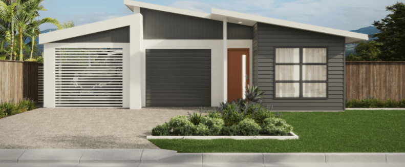 Duplex and Dual Occupancy | Berry Choice Facade | Blaq Property | Off-the-Plan Specialists