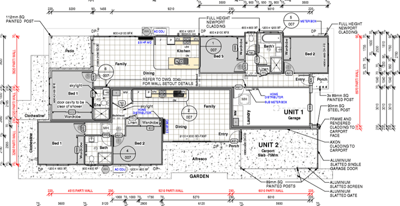 Berry Choice Floorplan   Blaq Property   Off-the-Plan Specialists