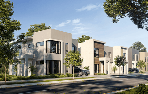 Townhouse and Units | Blaq Property | Off-the-Plan Specialists