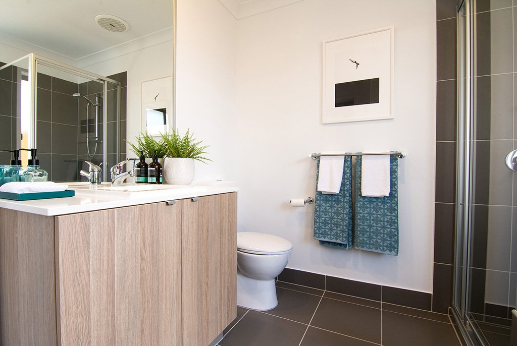 Owner Occupier Interior | Blaq Property | Off-the-Plan Specialists